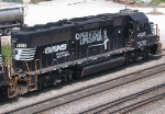 NS 4639 OPLS unit encharge of the yard job