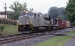 NB freight